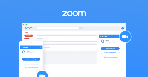 Coronavirus effect: Zoom dethrones WhatsApp and TikTok to become the number one app on the Google Play Store