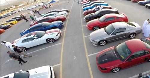 Free parking in Muscat until further notice, says Municipality