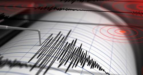 4.6-magnitude earthquake hits Aqaba, Jordan