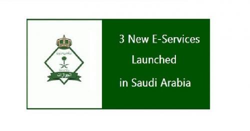 Saudi Arabia launches e-service for citizens wishing to return home