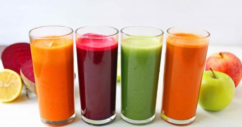 4 juices that can boost your immunity : Coronavirus
