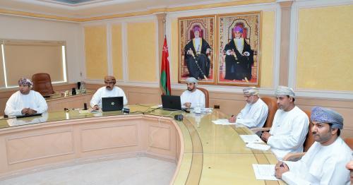 GCC Health Undersecretaries Discusses Precautionary Measures during Ramadan