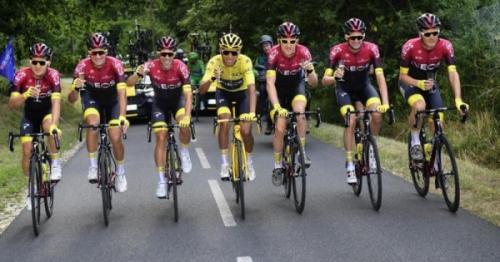 Tour de France postponed until August 29