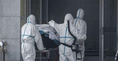 Coronavirus Pandemic: US records highest spike of 4,591 fatalities in last 24 hours; death toll mounts to 33,000