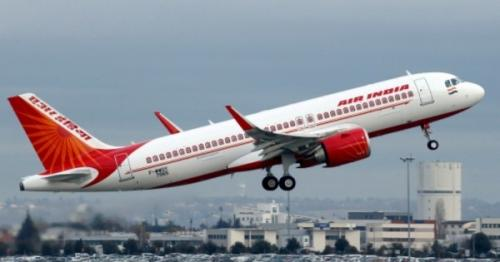 India asks airlines not to open bookings
