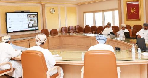 GCC Health Undersecretaries Meets