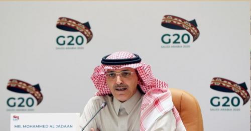 Finance minister : Saudi Arabia to increase VAT to 15% as kingdom takes measures to buttress economy