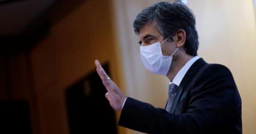 Brazil Loses 2nd Health Minister In A Month Amid Chaotic Coronavirus Response