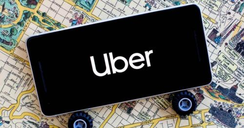 Uber To Shed 3,000 Jobs For 2nd Time This Month Amid COVID-19 Pandemic