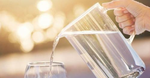 Why Drinking Water Is So Good For You