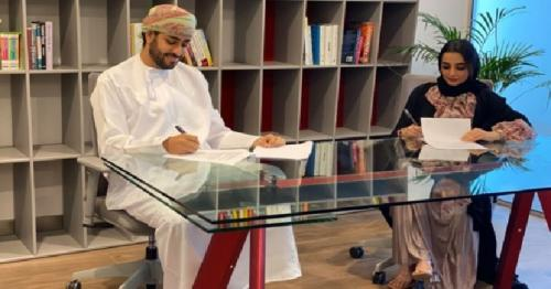 R&N Khimji signs pact with Omani SME to promote green tech