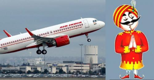 Air India flight brings home 177 passengers, four infants from Oman