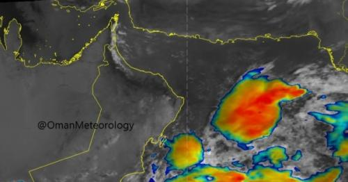 Heavy rains forecast for Oman