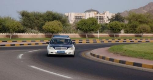 Person arrested in Oman for violating public morals