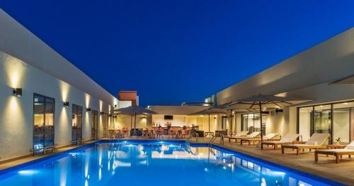 Deutsche Hospitality opens new hotel in Oman