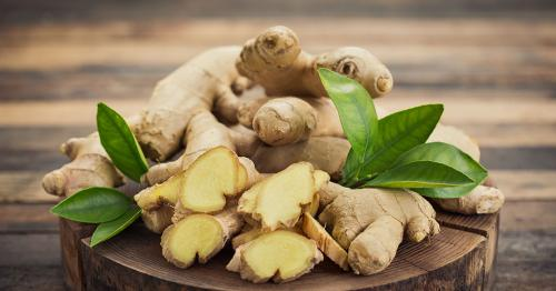 9 Surprising Health Benefits of Ginger You Need to Know About