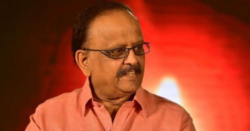 Legendary playback singer SP Balabubrahmanyam no more