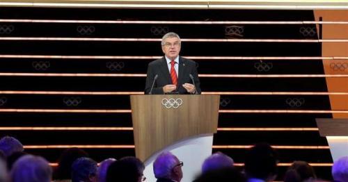 'Safe' Tokyo Olympics next summer: IOC chief