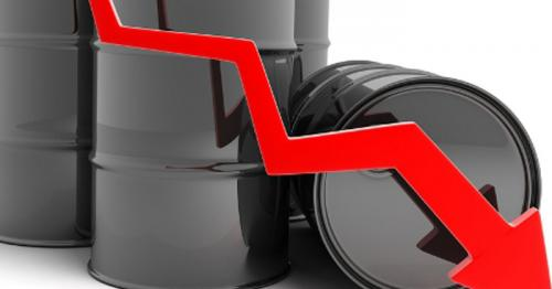 Oman oil price declines by 23 cents