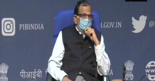 Covid-19 pandemic in India on decline, except for 2 to 3 States