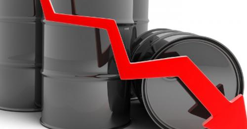 Oman oil price declines by $1.24