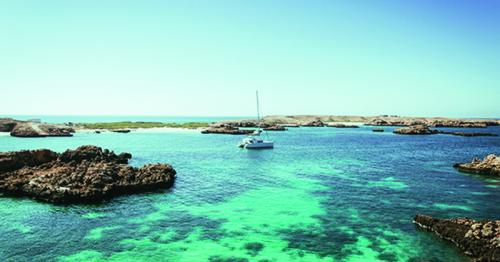 No more overnight permits for Daymaniyat Islands Nature Reserve