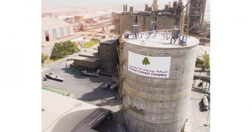 Raysut Cement hits profit trail after two loss-making quarters