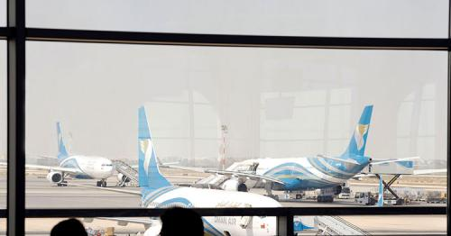 COVID-19: Oman Airports gets 5-star rating from British Safety Council