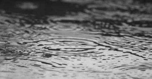Rainfall forecast over parts of Oman