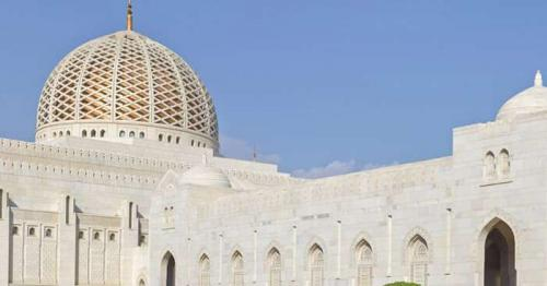 Application for permits to open mosques can be filed online in Oman