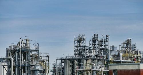 Oman oil price decreases