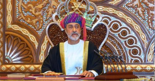 His Majesty pardons several prisoners in Oman