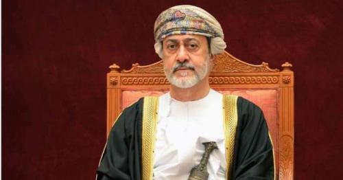 His Majesty Sultan Haitham addresses the nation