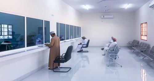 Real Estate Registry Section to be opened soon in Oman