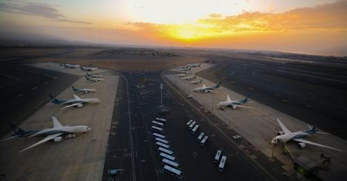 Over 28,000 flight operations in Oman till September