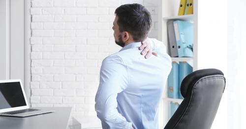 Back pain: All you should know