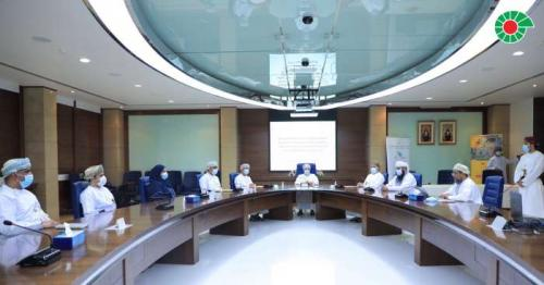 PDO signs memorandum with Ministry of Education