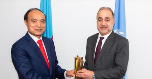 E-program from Oman to diagnose cancer wins award