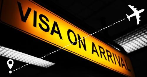 More clarity on visa-free entry to 25 nationalities