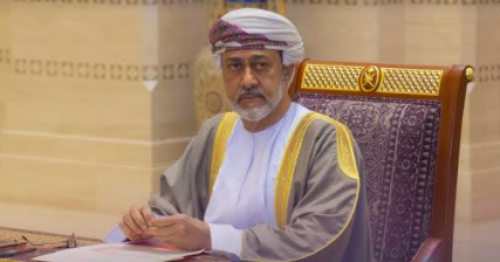 HM approves launch of Oman's Vision 2040
