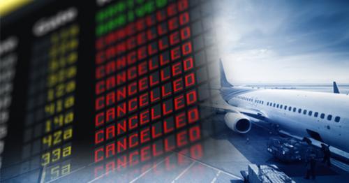 Over 300 flights cancelled in Oman's weeklong ban