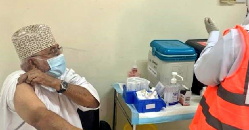 Good response to vaccination campaign in Dhofar
