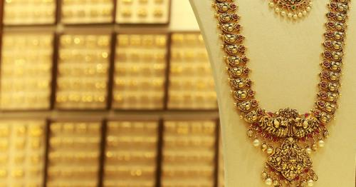 Gold prices, demand steady in Oman