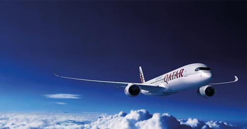 Qatar Airways resumes flights to Muscat, Salalah