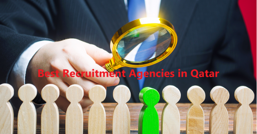 Best Recruitment Agencies in Qatar