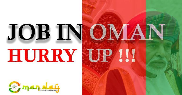 Image result for Oman Job Post