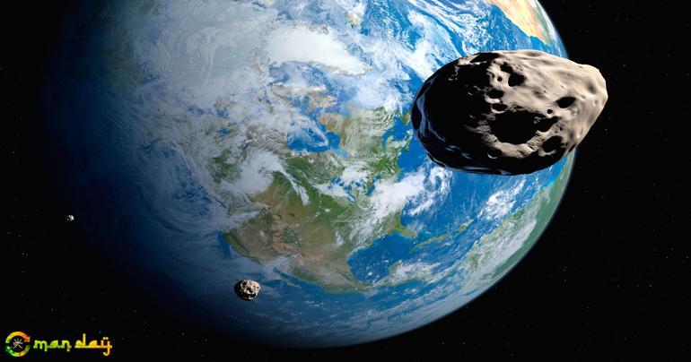 Hazardous asteroid larger than Burj Khalifa to fly close to Earth