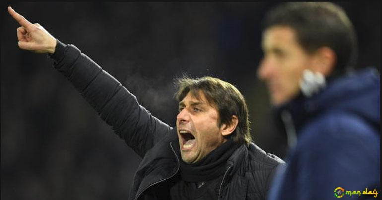 Abramovich facing biggest decision of Chelsea tenure - but world-class Conte has nothing to lose