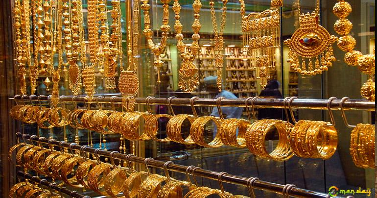 Gold and Silver Price Today in Oman in Omani Rial
