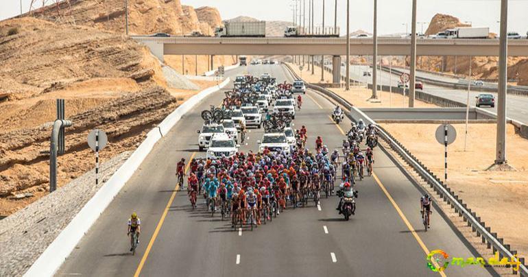 Tour of Oman to start on Feb 13